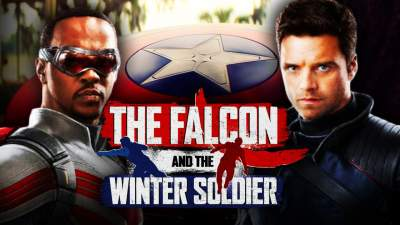 The Falcon and the Winter Soldier 2021 Web Series Hindi English Telugu Tamil 480p