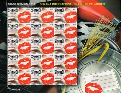 Pliego Premium del Festival de Cine de Valladolid