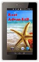 root advan e1b