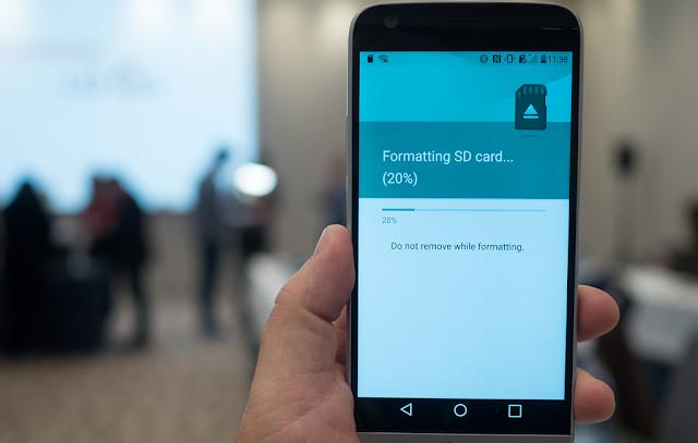 Memperbaiki SD Card Memori Android Tidak Terdeteksi - sd card2