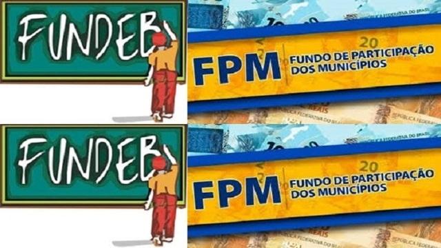 Prefeitura de Patos recebe mais de 14 milhões em julho