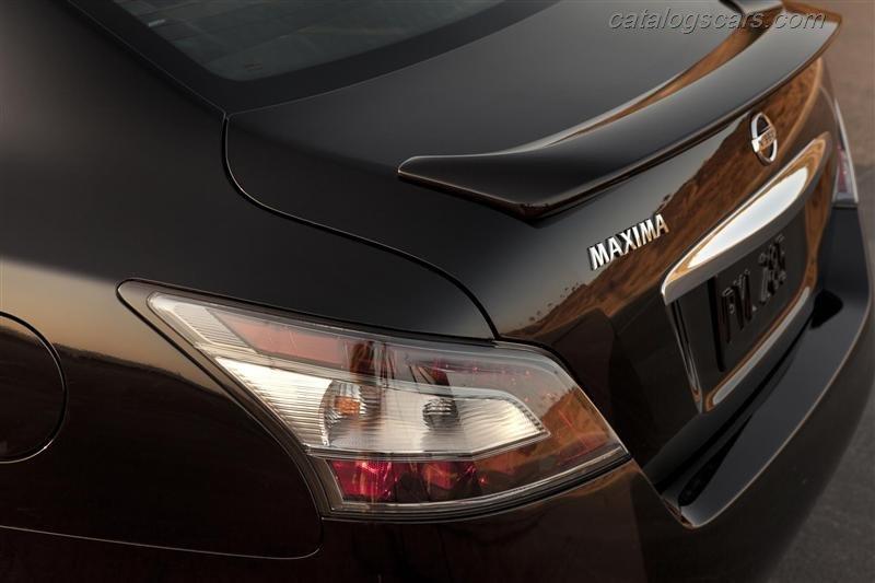 صور سيارة نيسان ماكسيما 2014 - اجمل خلفيات صور عربية نيسان ماكسيما 2014 - Nissan Maxima Photos Nissan-Maxima_2012_800x600_wallpaper_26.jpg