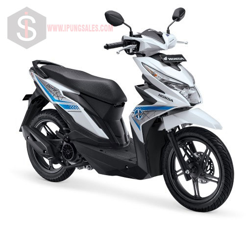 Honda-Beat-eSP-CW-Dance-White