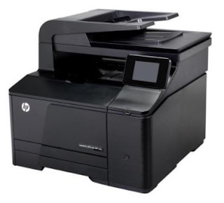 HP LaserJet Pro 200 Color M276nw Télécharger Pilote