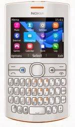 Harga HP HP Nokia ASHA 205 Bulan Ini
