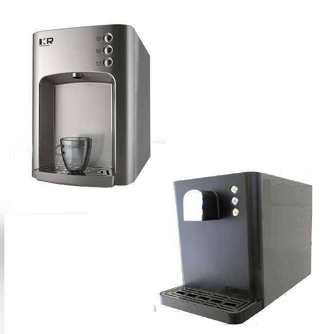 Osmosi, microfiltrazione, erogatori acqua: Erogatori d'acqua frizzante: prezzi, caratteristiche ...