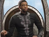 Baju Koko Black Panther Berpeluang Menjadi Tren Baju Lebaran 2018