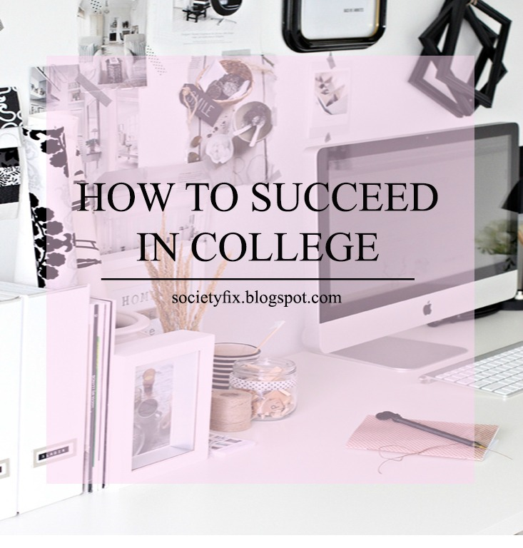 So anyway I am back to college and I think that college is really simple. There is nothing simpler than succeeding in college. Real life on the other hand is way, way harder than college, so today I thought about writing five rules on how to succeed in college.