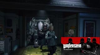 تحميل لعبة Wolfenstein: The New Order للكمبيوتر
