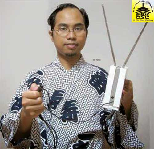 Prof. Dr. Khoirul Anwar