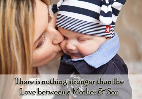 Download Free 22 Love Quotes For Mother From Son Really Good Life