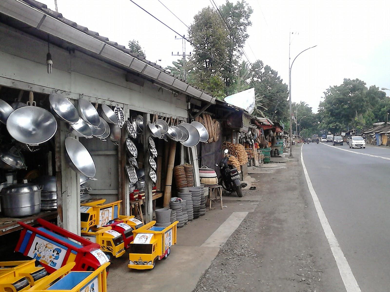 Baru 23+ Belanja Souvenir Kabupaten Kebumen Jawa Tengah ...