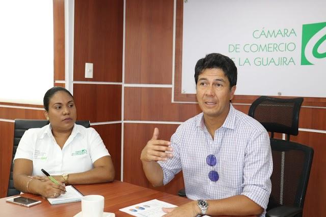 Bancóldex ha desembolsado $11.767 millones de pesos en el departamento de La Guajira
