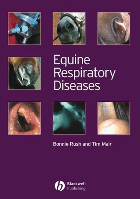 Equine Respiratory Diseases - WWW.VETBOOKSTORE.COM