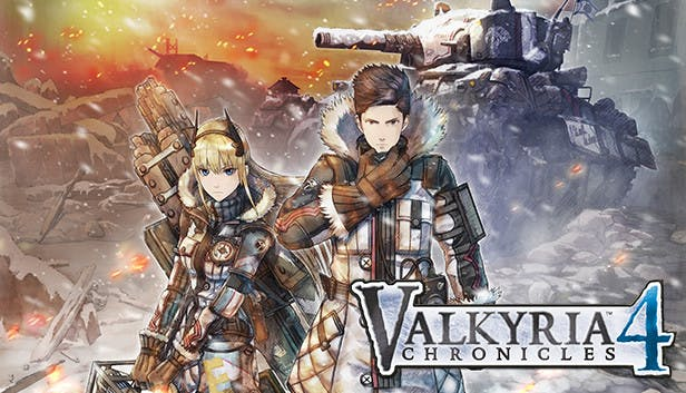 Valkyria Chronicles 4 - FearLess Cheat Engine