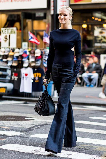 New-York-fashion-week-bell-bottoms