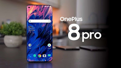 OnePlus 8 and OnePlus 8 Pro 5G phone specifications Best 5G phones India in 2020