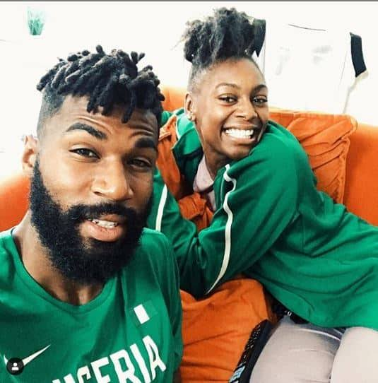 """Mike """"Without My Wife's Consent I Wouldn't Have Been In Big Brother Naija""""."""