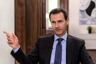 Bashar al-Assad Sebut Presiden Erdogan 'Islam Fanatik' yang Mengamuk