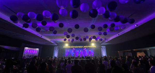 2019 Kuching Jazz Fest