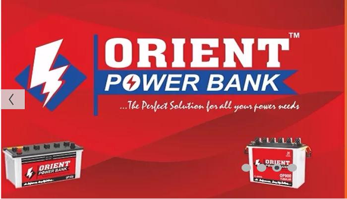 Orient Power Bank