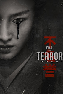 The Terror 2019 S02 Dual Audio Complete 720p WEBRip