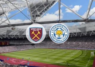 Вест Хэм Юнайтед – Лестер Сити смотреть онлайн бесплатно 28 декабря 2019 прямая трансляция в 20:30 МСК.