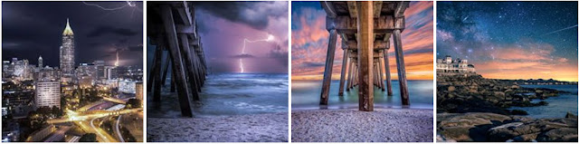 talented digital artist and photographer usa brent shavnore
