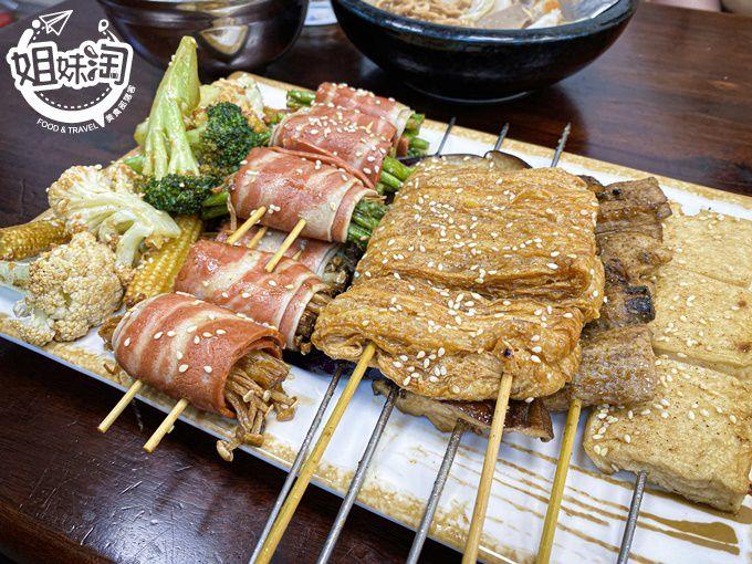 綠時代-鳳山區素食料理推薦