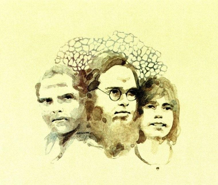 Especial 'First album' de ZZ Top por sus 50 años