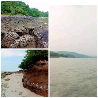Tempat wisata pulau tangkil