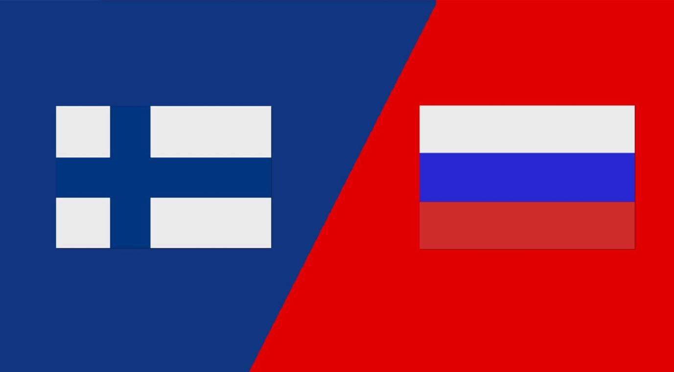 بث مباشر مباراة روسيا وفنلندا