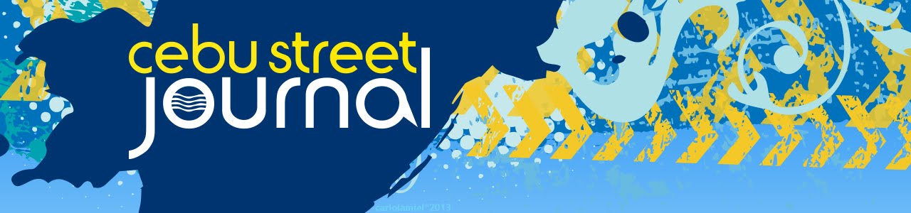 People, Places, Events | CebuStreetJournal.com