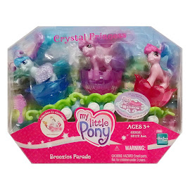 My Little Pony Meadow Moon Breezies Parade  G3 Pony