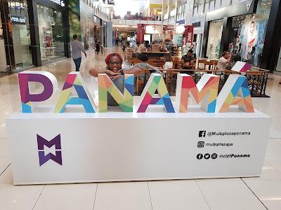 MultiPlaza Mall Panama - www.modenmakeup.com