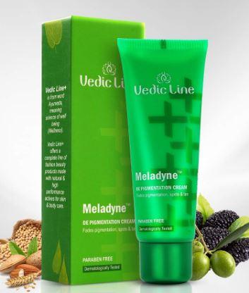 Vedic Line Meladyne De Pigmentation Cream