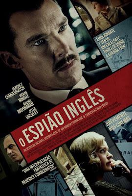 O Espião Inglês Chega Este Junho Aos Cinemas. Drama Com Benedict Cumberbatch Retrata a Crise dos Mísseis de Cuba