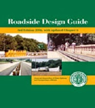 AASHTO Roadside Design Guide PDF