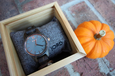 Jord watch wooden watches
