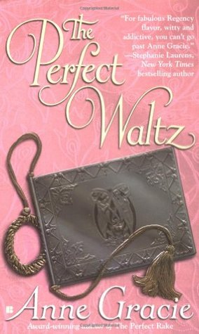 The Perfect Waltz book cover