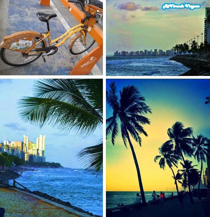 Roteiro de Viagem Alagoas e Pernambuco
