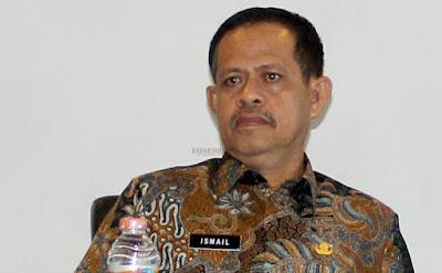 Dua Nama Berpotensi Jadi Plt Gubernur Sulbar,Plt