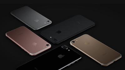 review pilihan warna iphone 7 plus yang beragam