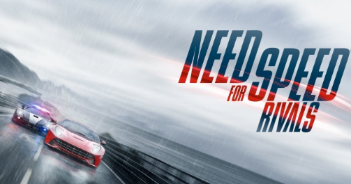 Need For Speed Rivals Complete Edition PC Download - Frame ...