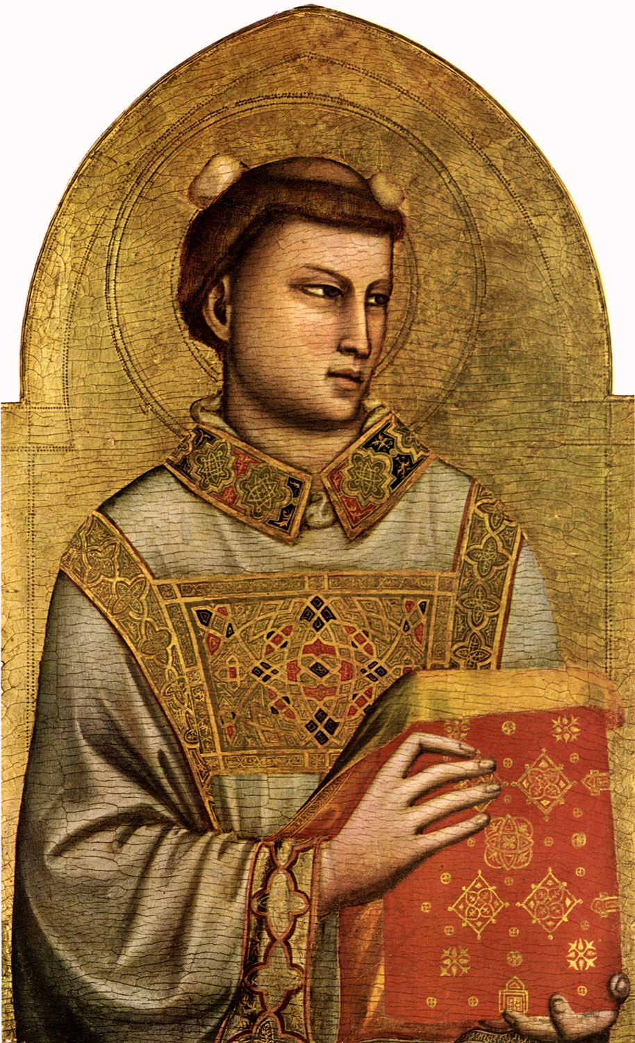 Giotto Paintings Images
