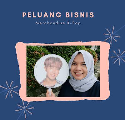 Merchandise Kpop
