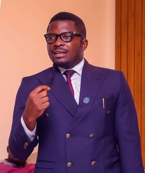"""ENDING 2020 WITH AN ATTITUDE OF GRATITUTDE"" - Sijibomi Ogundele's Message To Nigerians"