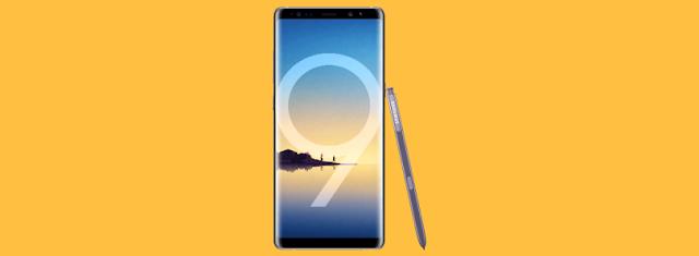 Samsung Galaxy Note 9 อาจจะมาพร้อมกับแบตเตอรี่ 4,000 mAh และ Wireless charging ที่ไวกว่าเดิม