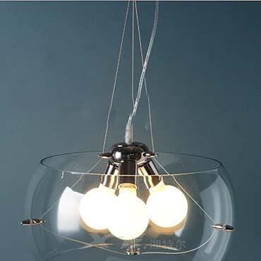 Nhất định phải có 3 loại đèn chiếu sáng này cho phòng khách hiện đại
