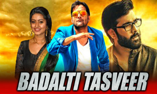 Badalti Tasveer 2020 HDRip 400Mb Hindi Dubbed 480p